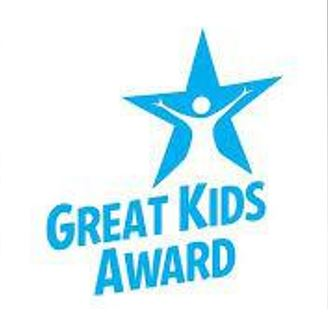 Great Kids Award